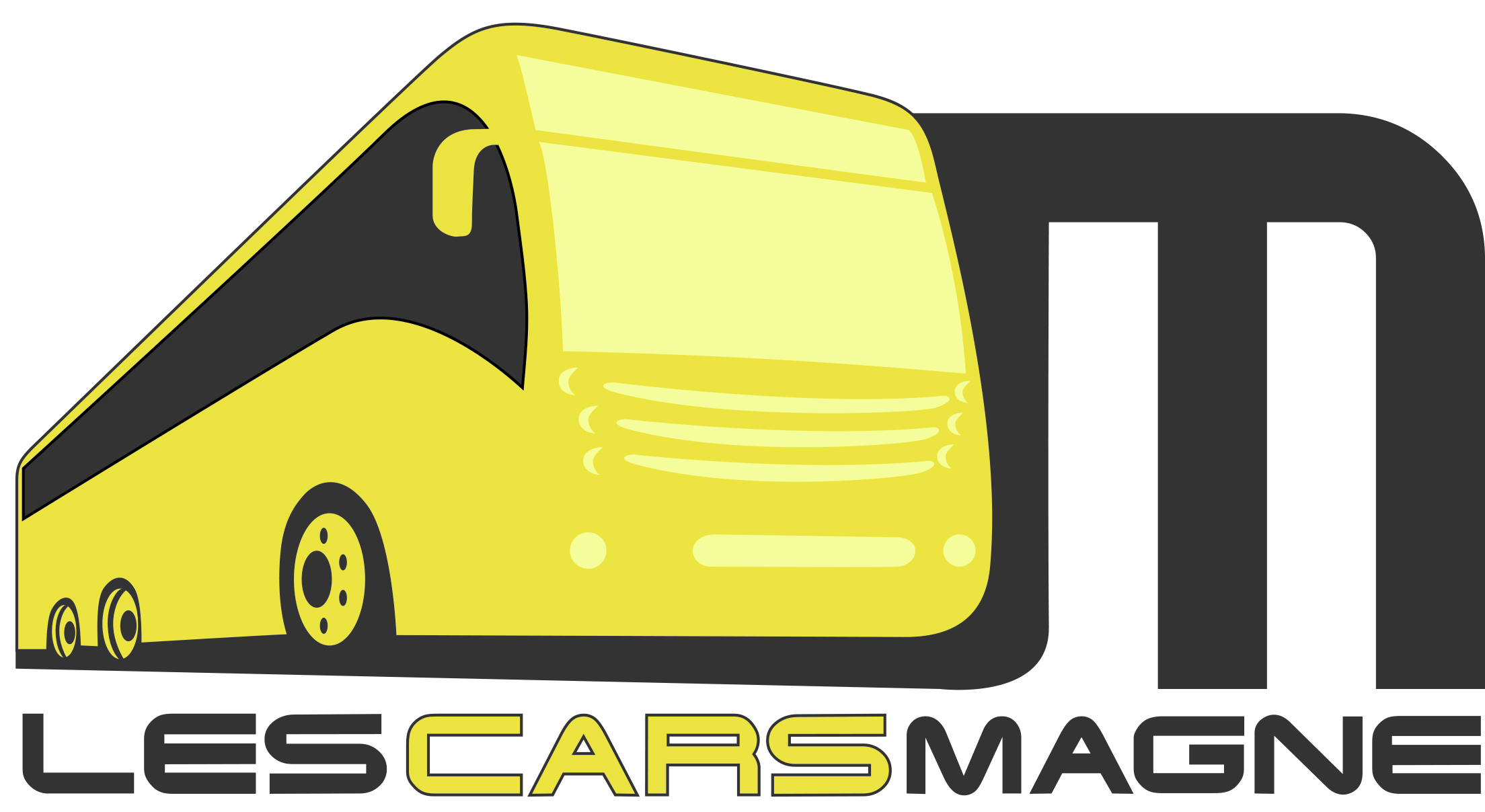 Les cars Magne