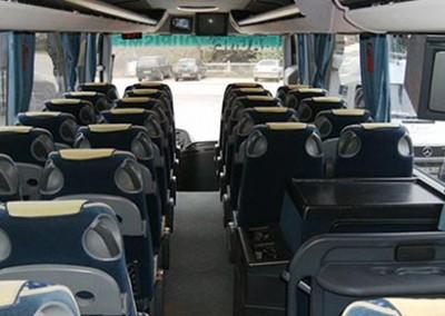 Transport Cars Périgueux